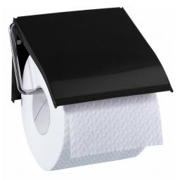 Retro Metal Toilet Roll Holder
