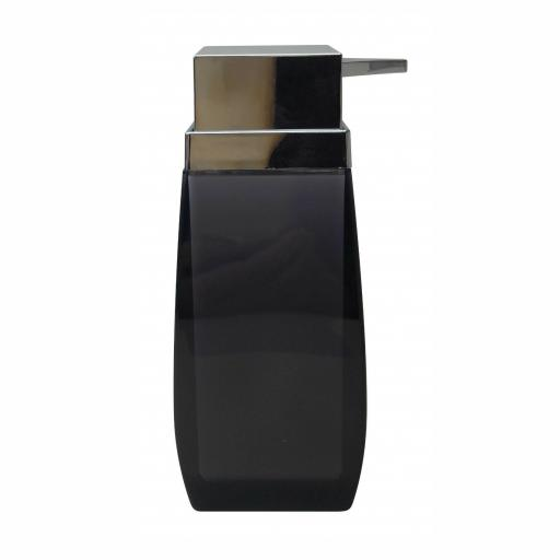 Storm Collection Soap Dispenser