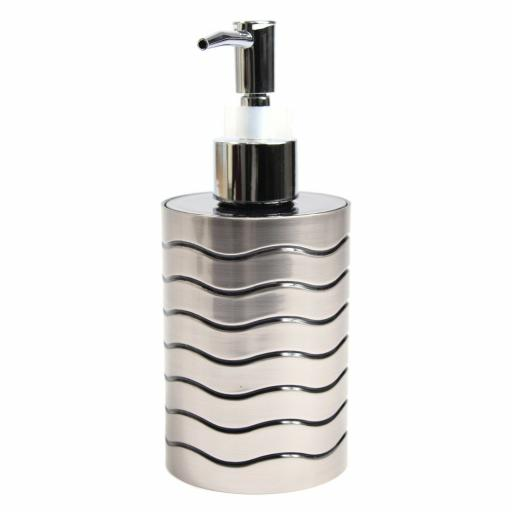 Ice Collection Soap Dispenser