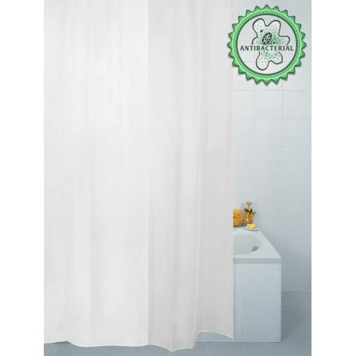 Professional Antibacterial Shower Curtain