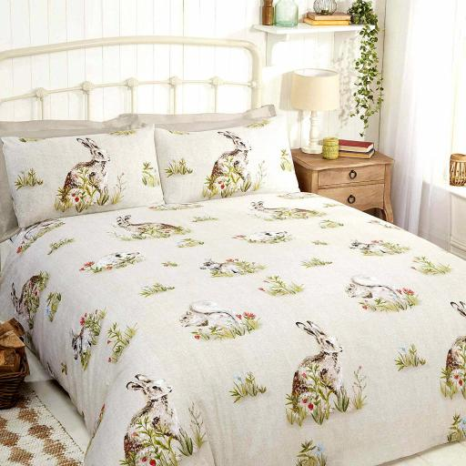 Studio Art Country Companions Duvet Set