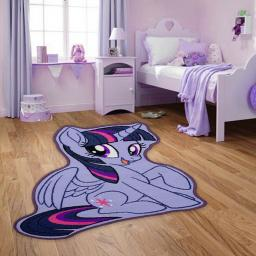 My Little Pony Novelty Rug