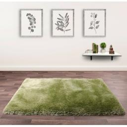 Mayfair Shimmer Deep Shaggy Rug