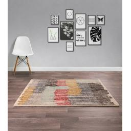 Memphis Distressed Wool Rug
