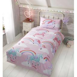 Studio Kids My Little Unicorn Duvet Set
