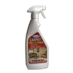 Cybergold Large Area Carpet Cleaner