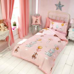 Belle Maison Float Away Duvet Set