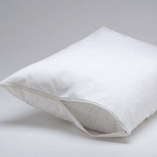 Sleep Safe vinyl Pillow Protectors