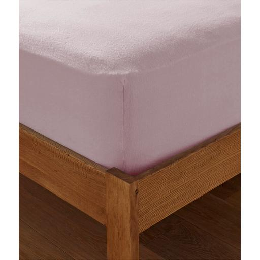 Rigg's Pride Flannelette Fitted Sheet