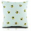 Busy Bee Printed Cushion Swatch